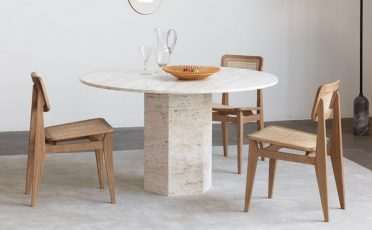 Gubi Epic Dining Table - Danish Design Co