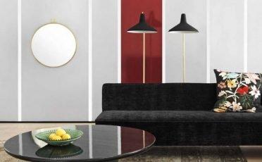 Gubi G-10 Floor Lamp - Danish Design Co Singapore