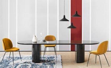 Gubi G10 Pendant Lamp - Danish Design Co Singapore