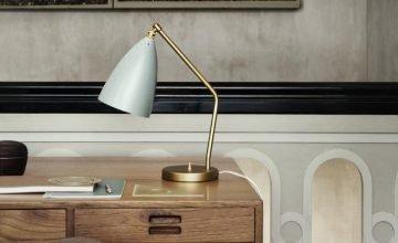 Gubi Grasshoppa Table Lamp 6