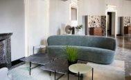 Scandinavian Sofa - Danish Design Co Singapore