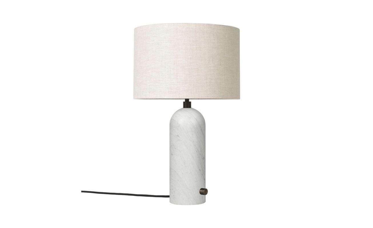 Gubi Gravity Table Lamp - Danish Design Co Singapore