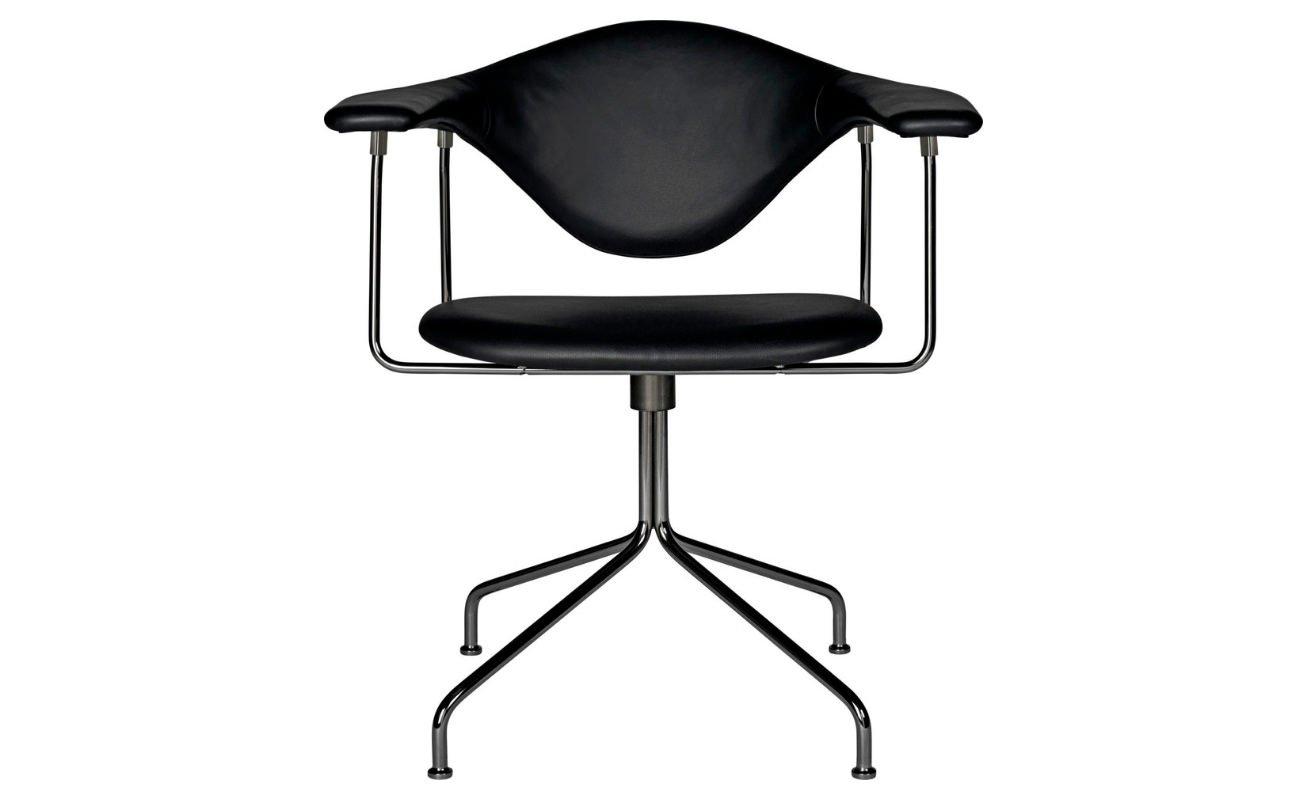 Gubi Masculo Office Chair - Danish Design Co Singapore