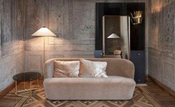 Gubi Stay Sofa - Danish Design Co Singapore