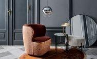 Gubi Stay Lounge Chair - Danish Design Co Singapore