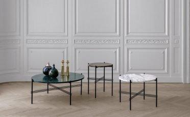 Gubi TS Coffee table - Danish Design co 4