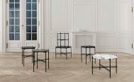 Gubi TS Coffee table - Danish Design Co Singapore