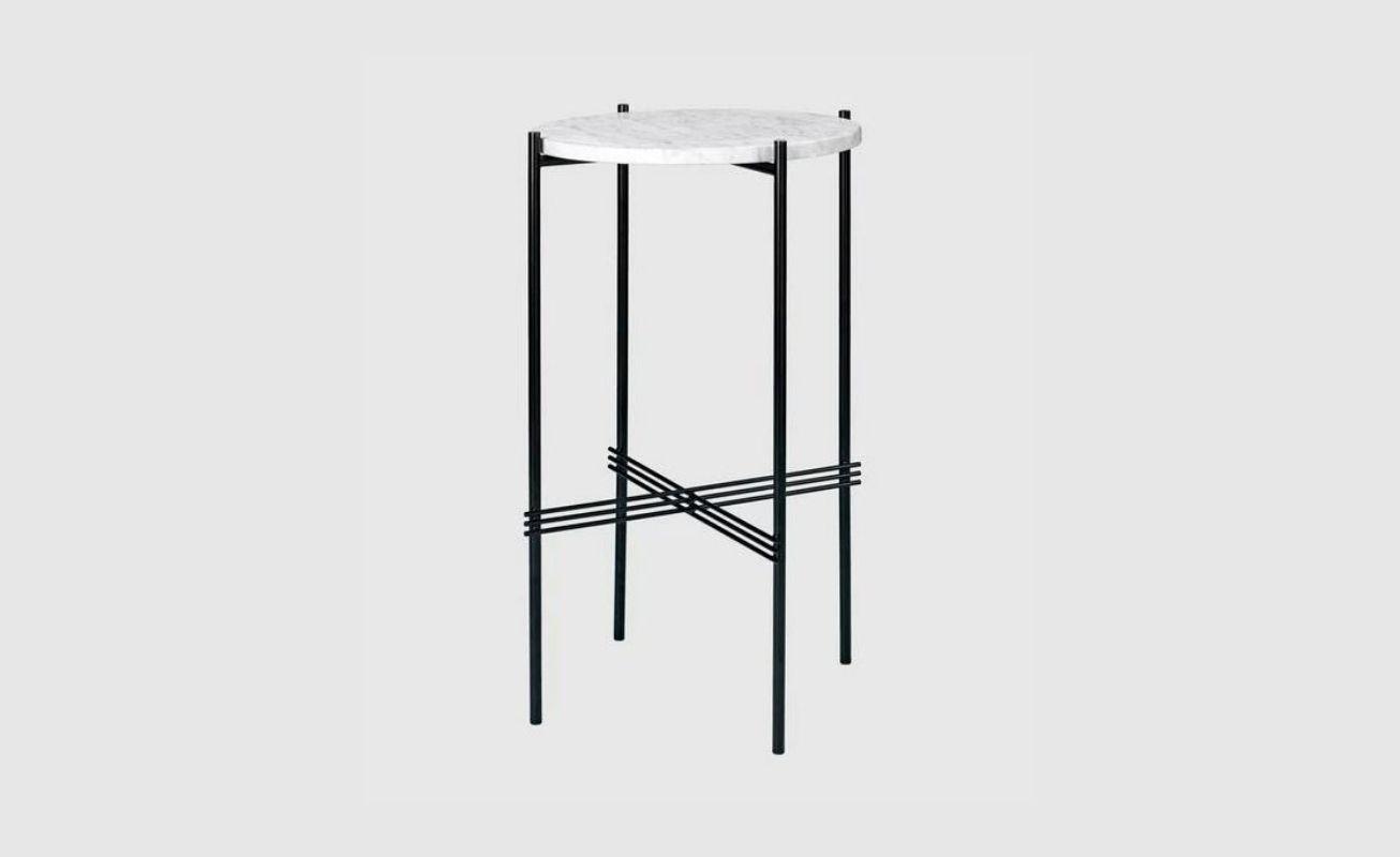 Gubi TS Round Console Table - Danish Design Co Singapore
