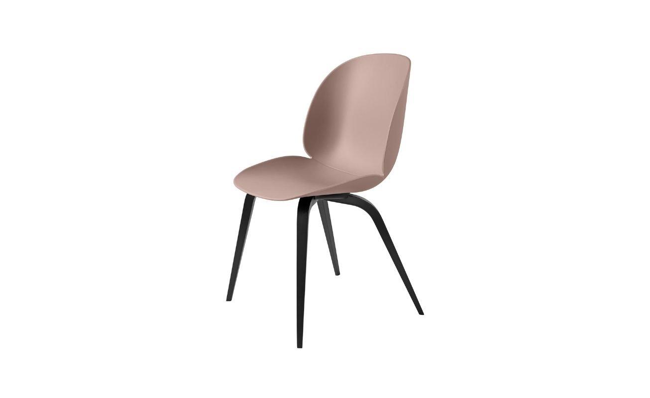Gubi Upholstered Beetle Dining Chair - Danish Design Co Singapore