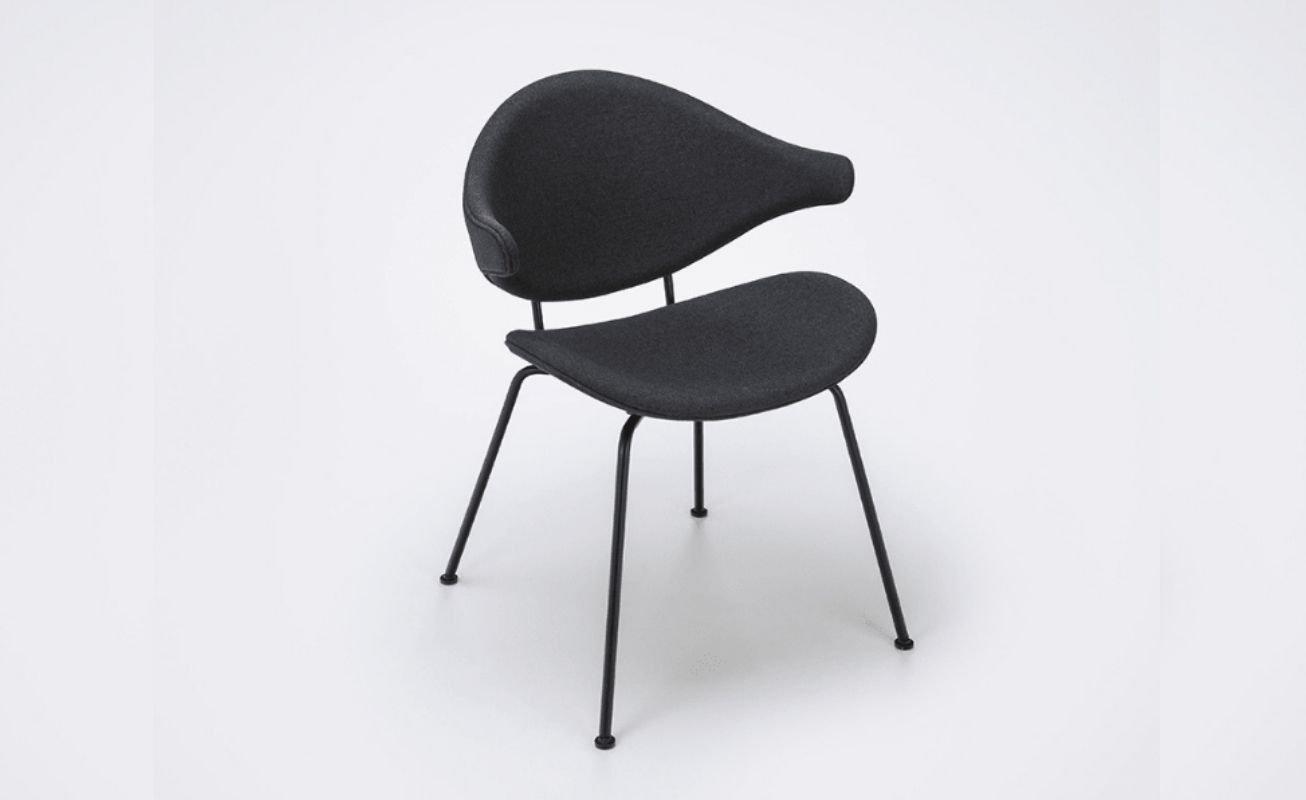 Houe Acura Dining Chair - Black