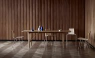 Hunting dining table