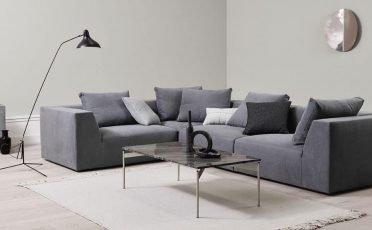 Juul 818 Sofa - Danish Design Co Singapore