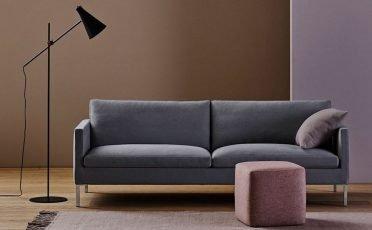 Juul 903 sofa - Danish Design Co Singapore