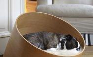 MiaCara Covo Dog Bed - Danish Design Co Singapore