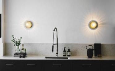 Nuura Liila Wall Lamp - Danish Design Co Singapore
