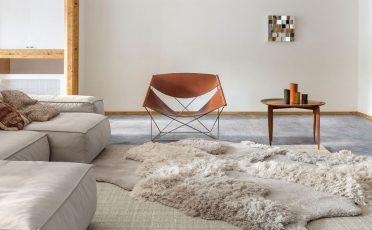 Limited Edition Cozy Rug - Danish Design Co Singapore
