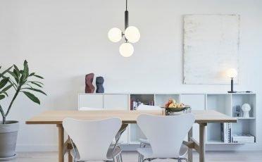 Nuura Miira Pendant Lamp - Danish Design Co Singapore