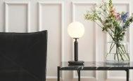 Miira table lamp by Nuura