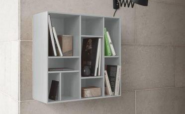 Motana Compile Shelving Unit - Danish Design Co Singapore