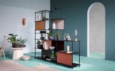 Montana Free Shelving Unit - Danish Design Co Singapore