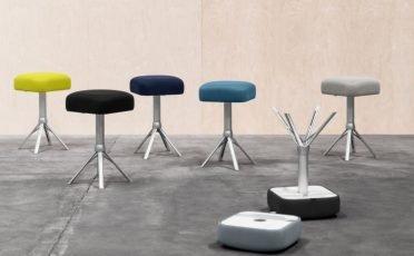 Montana Guest Chair - Danish Design Co Singapore
