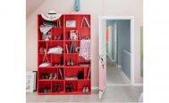 Montana Read Bookcase - Danish Design Co Singapore