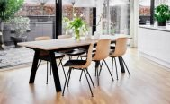 Naver Chess Extendable Dining Table 2