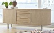Naver Collection AK 1300 Sideboard - Danish Design Co Singapore