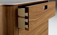 Naver AK 2410/2430 Dresser Chest of Drawers - Danish Design Co Singapore
