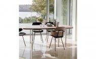 Naver GM2100 Dining Table - Danish Design Co Singapore