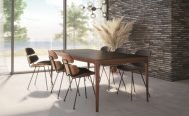 Naver Collection Ro Dining Table - Danish Design Co Singapore