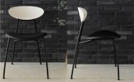 Naver Collection Stone Dining Chair 2