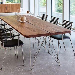 Naver Tiger Danish design chair 5