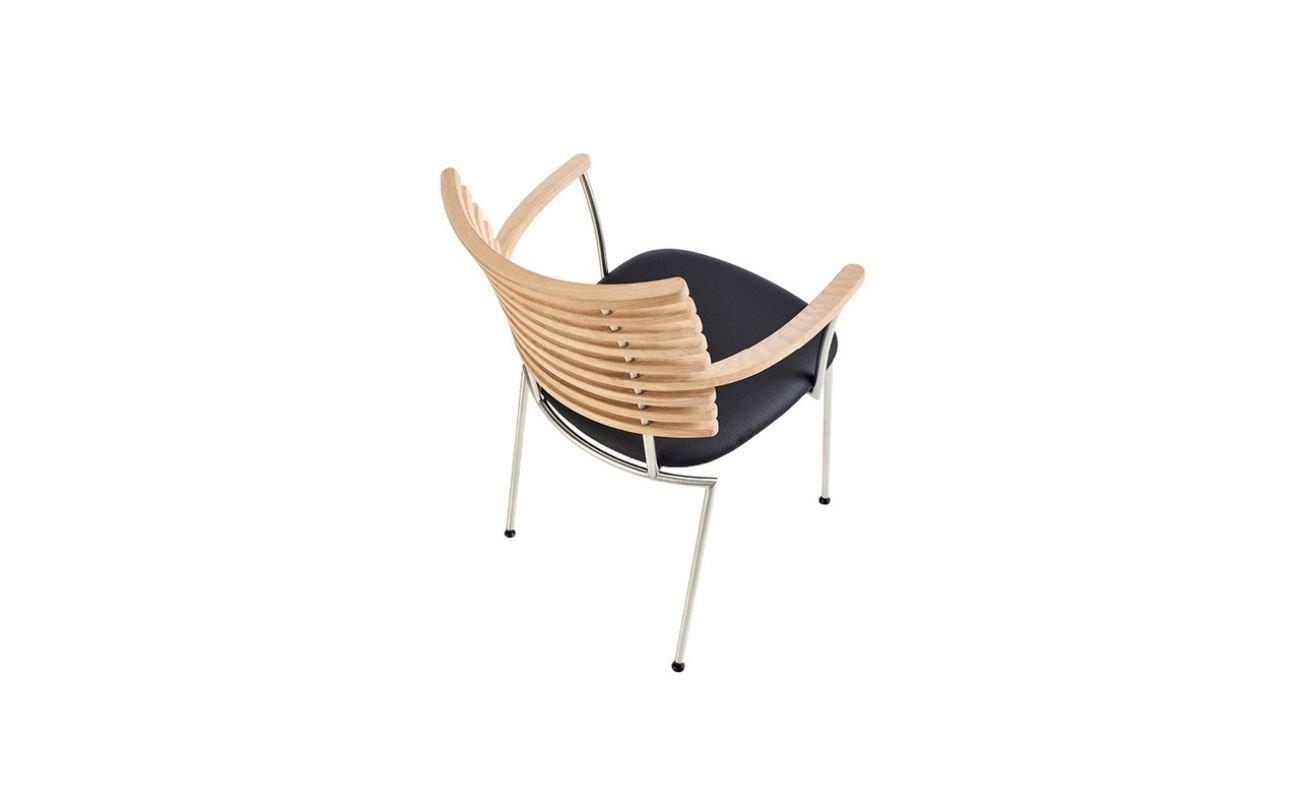 Naver Tiger Dining Table - Danish Design Co Singapore