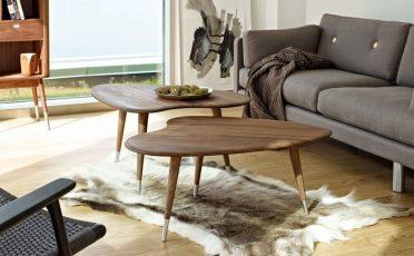 Naver ak2510 coffee table - Danish design co