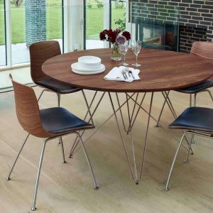 Naver collection - Spider Dining Table - Danish design co