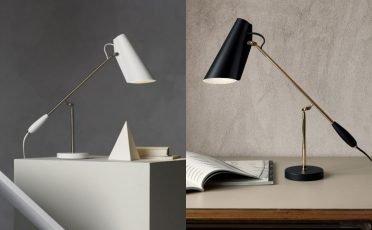 Northern Birdy Table Lamp - Danish Design Co Singapore