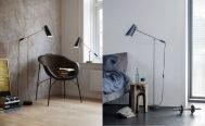 Northern Birdy Floor Lamp - Danish Design Co Singapore