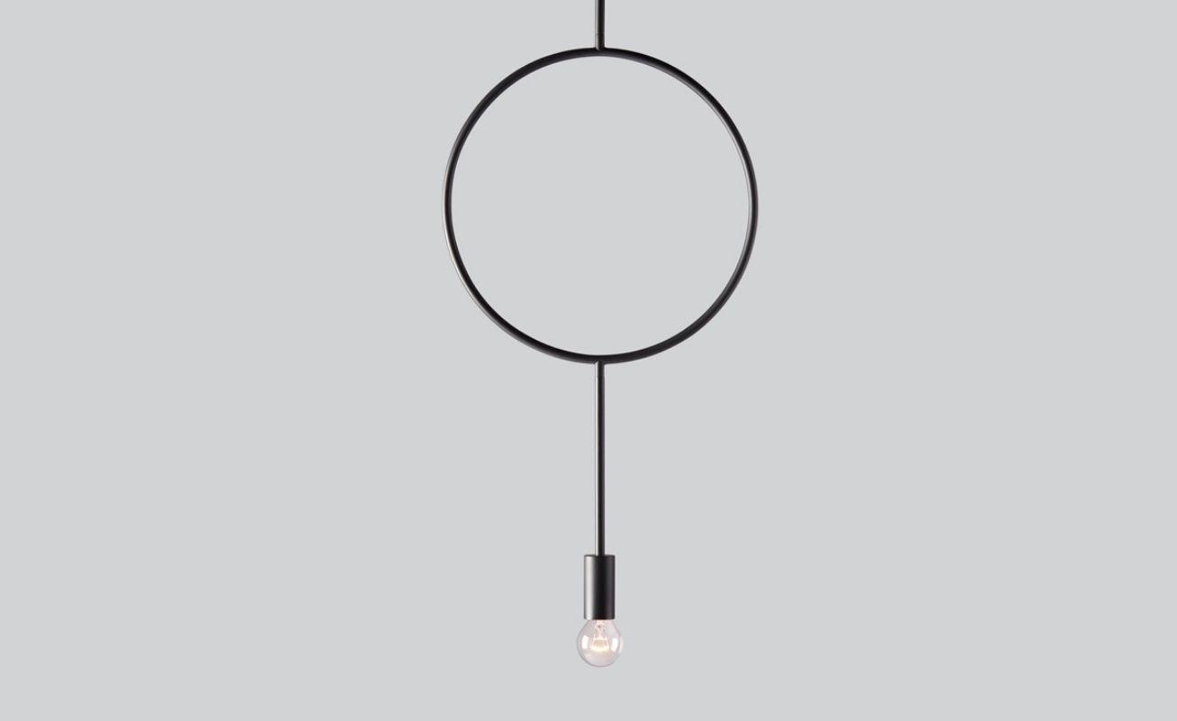 Northern Circle Pendant Lamp - Danish Design Co Singapore