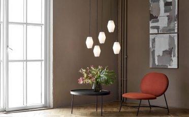 Northern Dahl Pendant Lamp - Danish Design Co Singapore