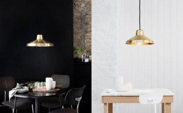 Northern Evergreen Pendant Lamp 2