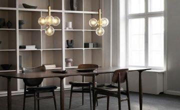 Nuura lighting - Danish Design Co