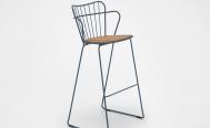 Paon Outdoor Bar Chair - Danish Design Co Singapore