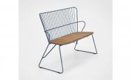 Houe Paon Outdoor Bench - Danish Design Co Singapore