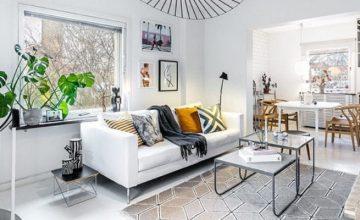 Scandinavian Designer Sofas - Danish Design Co Singapore