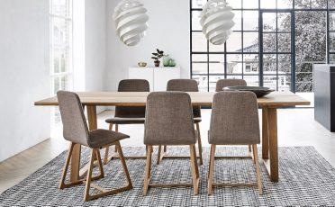 Skovby 40 Dining Chair - Danish Design Co