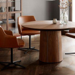 Skovby #55 dining chair - Danish Design CO