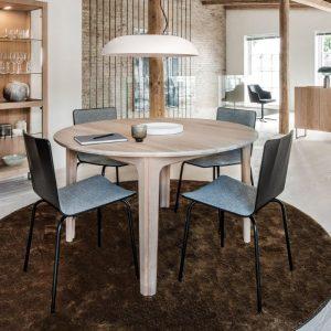 Skovby #801 Dining Chair - Danish Design Co Singapore