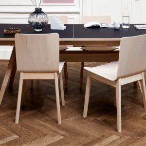 Skovby 807 Dining Chair