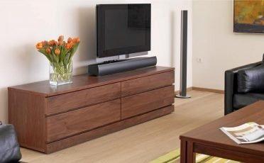 Skovby 87 TV Console - Danish Design Co Singapore
